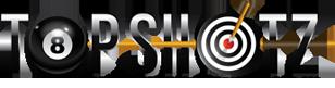 TopShotz logo