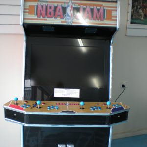 Arcade Entertainment Machine Topshotztopshotz
